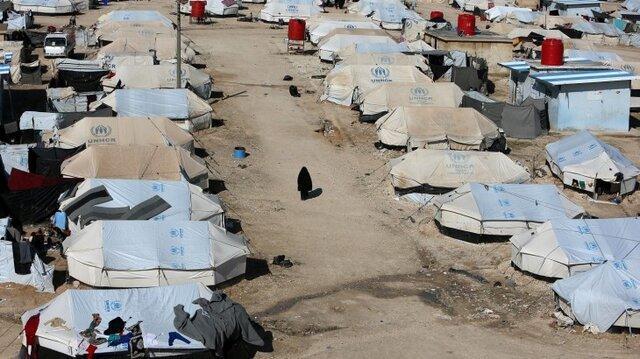 هشدار صلیب سرخ جهانی درباره احتیاج به یاری اضطراری در شمال سوریه