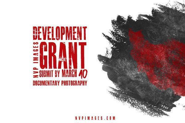معرفی برگزیدگان کمک هزینه هزار دلاری عکاسی مستند