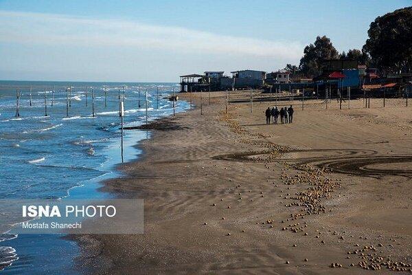 فرمانداران نسبت به آزادسازی سواحل گیلان اقدام کنند