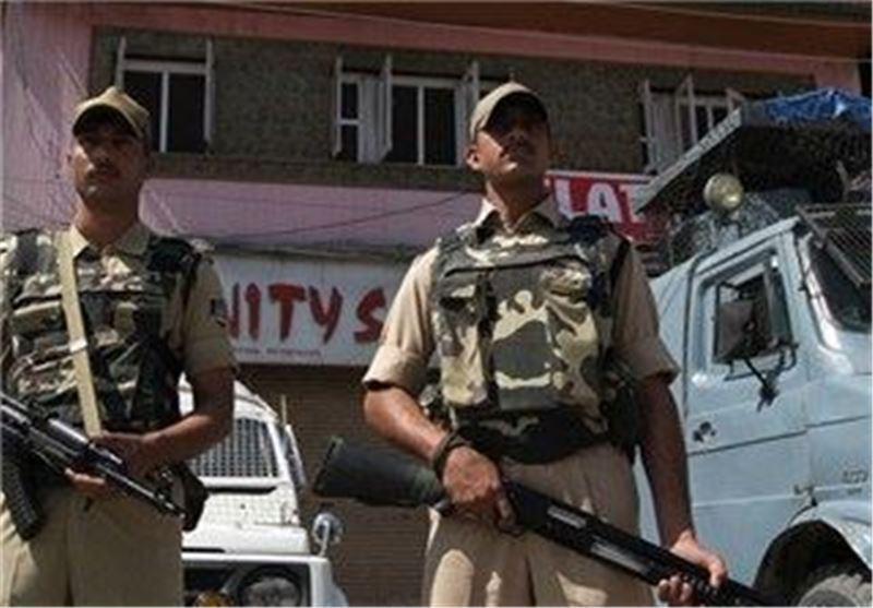 کشمیر در اعتصاب عمومی فرو رفت