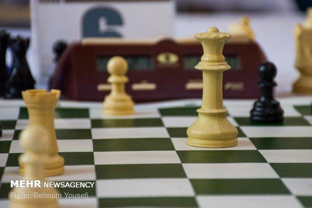 سایپا قهرمان لیگ شطرنج شد، عنوان سومی برای پرسپولیس