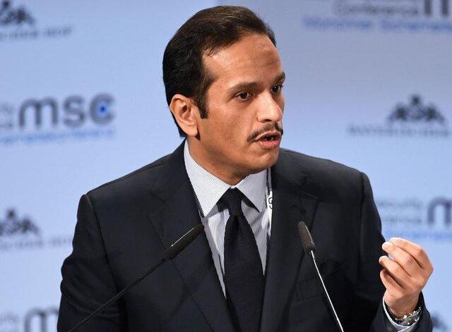 قطر: درحال میانجیگری میان ایران و آمریکا نیستیم، باید تمایل ایران برای گفت وگو را جدی تر بگیریم