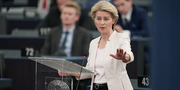 رئیس جدید کمیسیون اروپا: حفظ برجام روز به روز سخت ترمی گردد