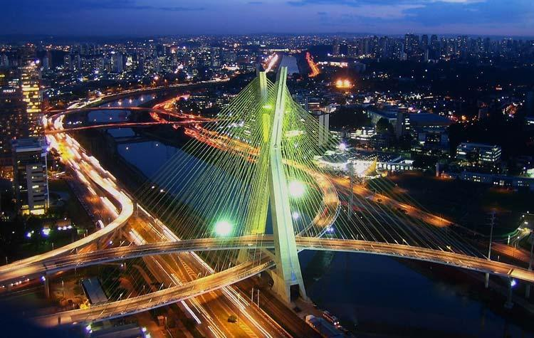 راهنمای سفر به سائو پائولو ؛ برزیل