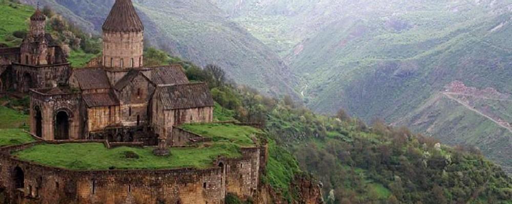 دانستنی های ارمنستان برای داشتن سفری لذتبخش