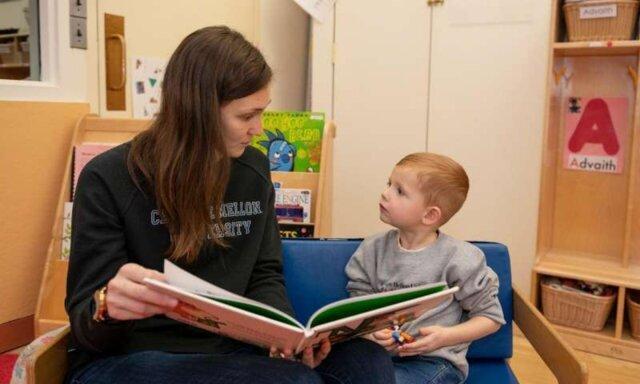 آیا کتاب های آنلاین در آموزش بچه ها مؤثر هستند؟