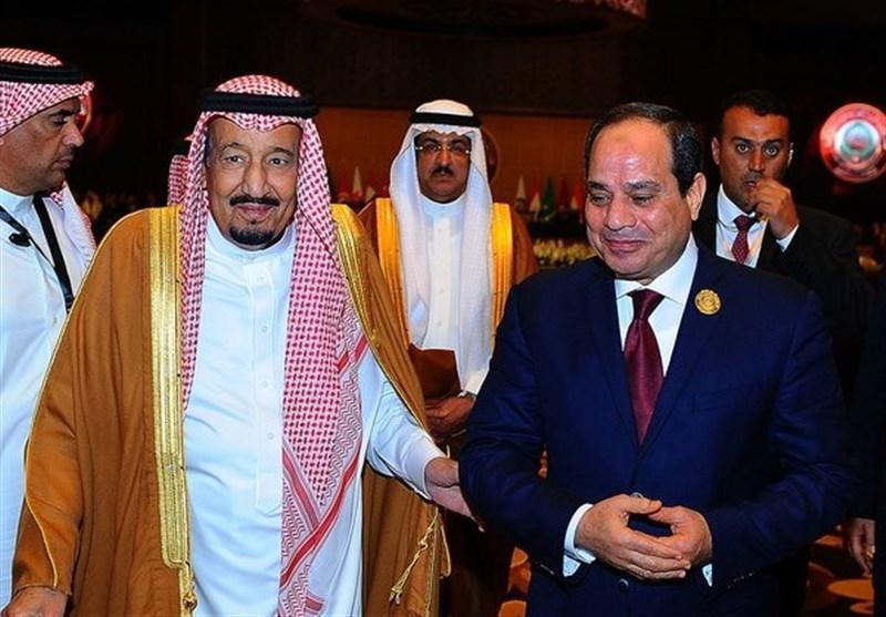 السیسی ماه آینده به عربستان سفر می نماید