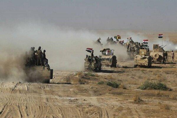 هلاکت یکی از سرکردگان خطرناک داعش در شمال بغداد