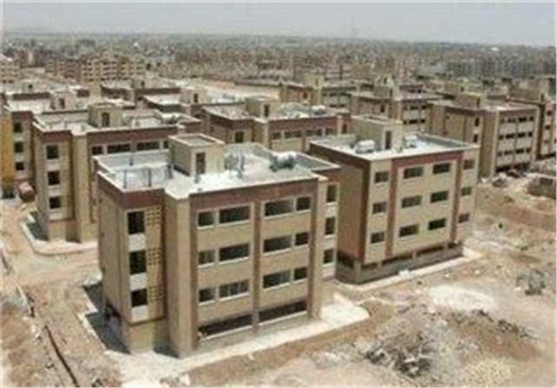 احتیاج به 110 هزار میلیارد تومان نقدینگی برای ساخت 2 میلیون مسکن