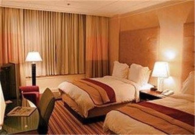 هتل آپارتمان حیدربابا در شهرستان جلفا بهره برداری شد