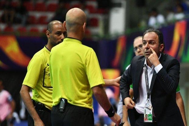 خدا به سرمربی تیم ملی فوتسال رحم کند، حداقل 7 بازیکن باید بروند!