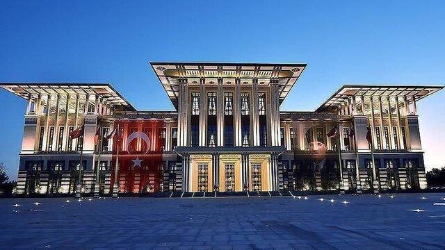 اردوغان پیشنهاد تمدید استقرار نیرو در خلیج عدن را به مجلس فرستاد