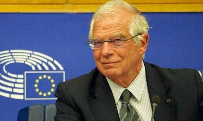 اظهارات مسئول سیاست خارجی اروپا درباره سرنوشت برجام ، در ایفای تعهدات برجامی پیروز نبوده ایم