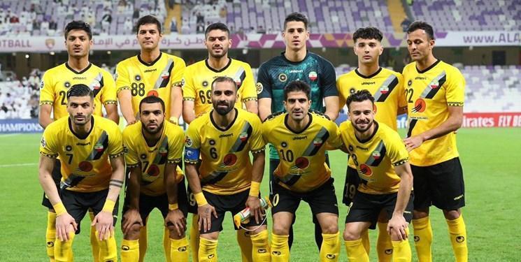 باشگاه سپاهان: بیماری بازیکنان ما جای نگرانی ندارد
