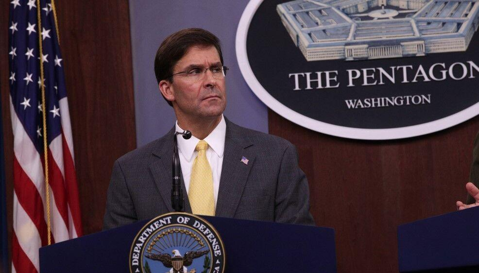 خبرنگاران پنتاگون: خروج نیروهای آمریکایی از افغانستان 10 روز دیگر شروع می گردد