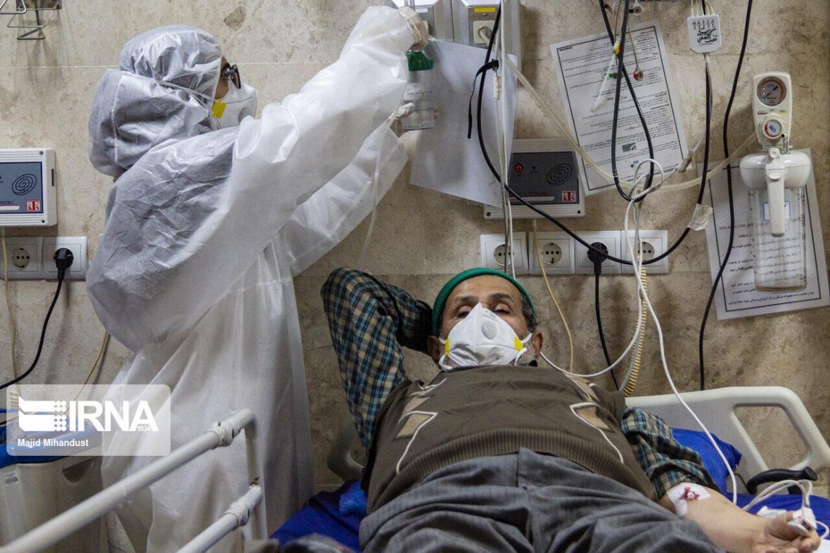 خبرنگاران آمار بیماران مبتلا به کرونا در کردستان به 34 نفر رسید