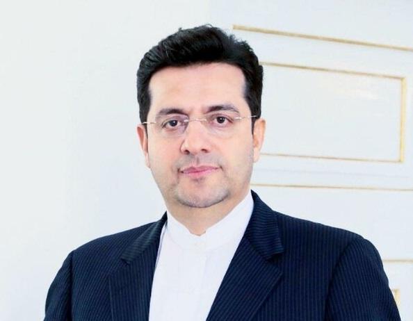از سفر عمران خان به تهران تا آتش سوزی نوتردام