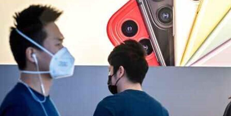 بیشتر فروشگاه های اپل در چین بازگشایی شدند