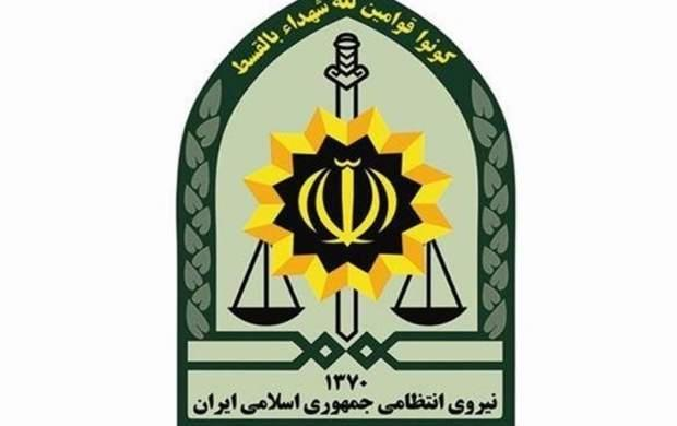 بازداشت 2 نفر از عوامل هتک حرمت به حرم
