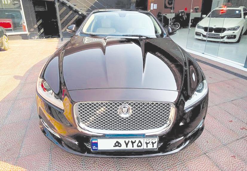 یک فهرست شخصی از بهترین خودروهای بازار ایران