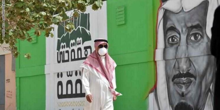 احتمال ابتلای 14 شاهزاده سعودی به کرونا
