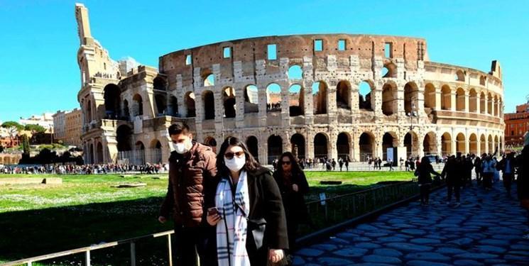مرگ 760 کرونایی در ایتالیا طی 24 ساعت گذشته