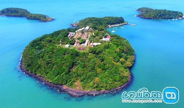جزیره شیطان در فرانسه؛ مقر مخوف ترین زندان جهان
