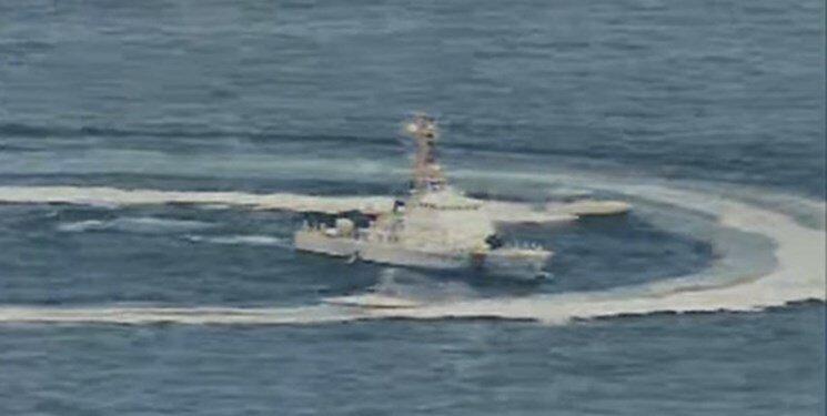 ماموریت کشتی جاسوسی امریکا در خلیج فارس چیست؟