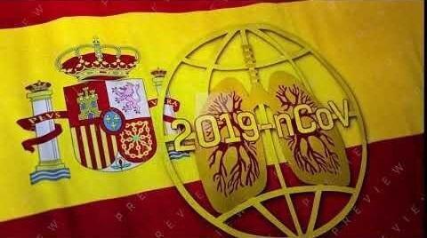 اسپانیا قرنطینه را تمدید کرد