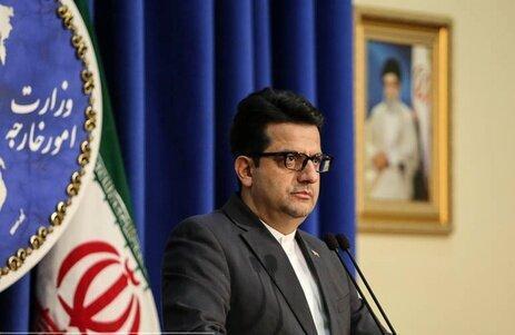 انتقاد تند موسوی به ادامه فروش تسلیحات انگلیسی به عربستان