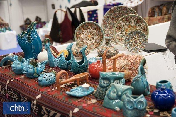 برنامه ریزی برای برگزاری 3 نمایشگاه ملی صنایع دستی در آذربایجان غربی