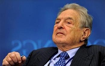 جورج سورس: در جریان بحران کرونا اتحادیه اروپا آسیب پذیرتر از آمریکا خواهد بود