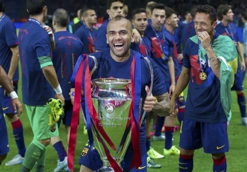 آلوز: بارسلونا در فینال برلین مانند محمدعلی بود