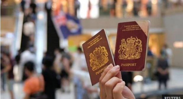 چین درباره تصمیم لندن برای اعطای تسهیلات مهاجرتی به مردم هنگ کنگ هشدار داد