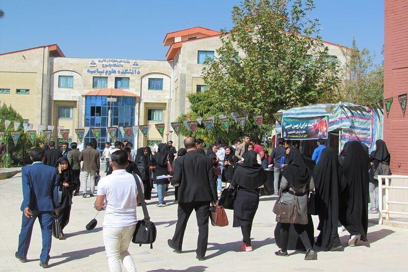 خبرنگاران دانشگاه یاسوج از هفته آینده بازگشایی می گردد