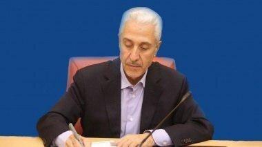 پیغام تسلیت وزیر علوم در پی درگذشت دکتر جمشید پژویان