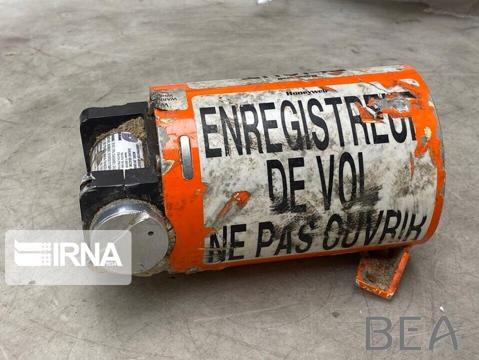 خبرنگاران کانادا دریافت گزارش بازخوانی جعبه سیاه هواپیمای اوکراینی را تایید کرد