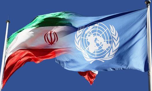 قطعنامه علیه ایران؛ سنگ اندازی در جهت مذاکرات هسته ای، صحبت پیرامون حقوق بشر در بازه زمانی کنونی خط قرمز دیپلماتیکی است