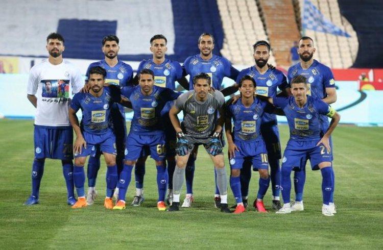 بازتاب ابتلای بازیکنان استقلال به کرونا در رسانه های عربی