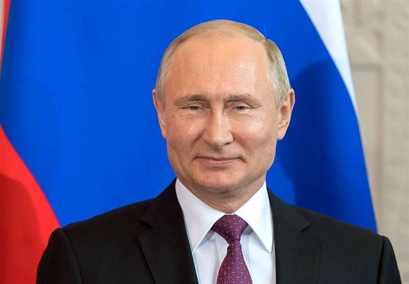پوتین از حمایت و اعتماد مردم روسیه تشکر کرد