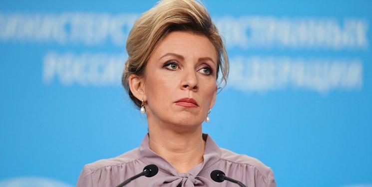 روسیه: اظهارات پامپئو کوشش ساده لوحانه برای ایجاد شکاف در روابط مسکو و پکن است
