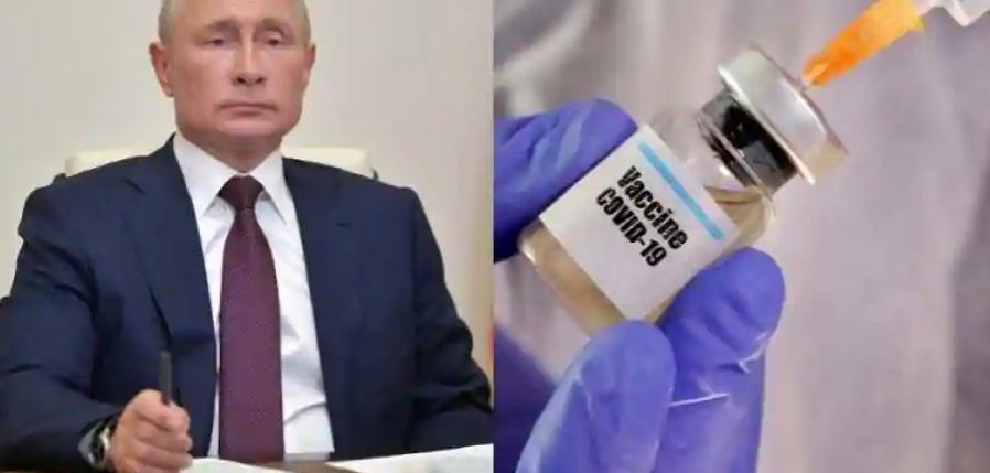 روسیه و کوشش برای پیروزی در مسابقه فراوری واکسن کرونا