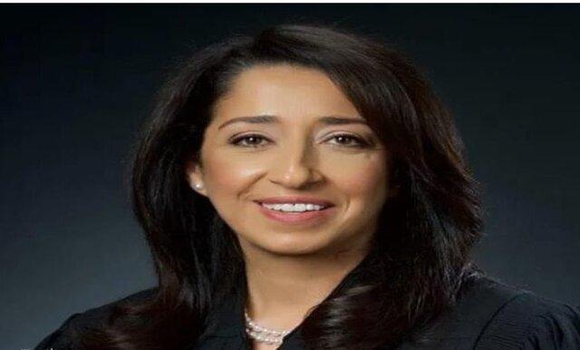 یک زن عراقی الاصل به عنوان قاضی فدرال در آمریکا معرفی گردید