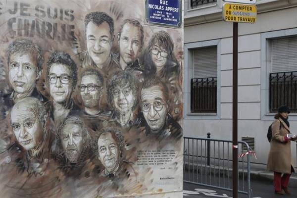 اهانت نشریه شارلی ابدو فرانسه به ساحت مقدس پیامبر اکرم (ص)