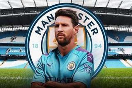 اتفاق عظیم در دنیای فوتبال؛ منچسترسیتی آماده انعقاد قرارداد دو ساله با مسی