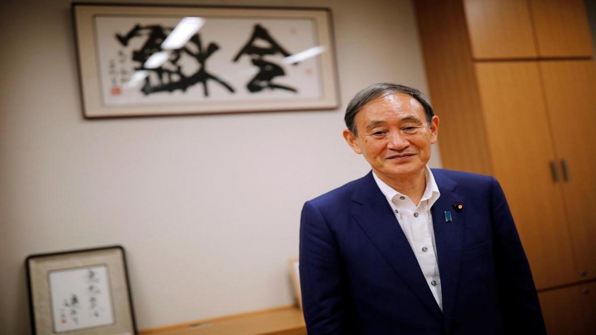 تکاپو مقامات ژاپنی برای جانشینی آبه شینزو