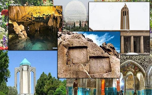 سند راهبردی توسعه گردشگری ابلاغ شد
