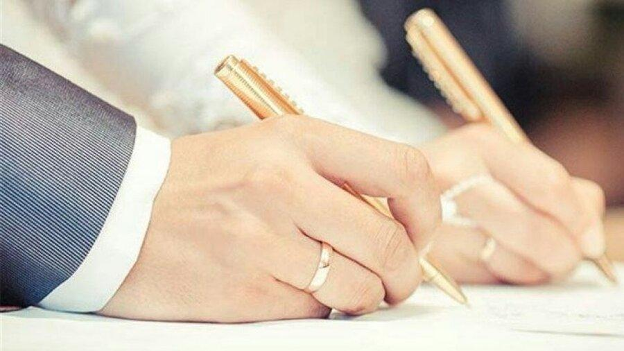 تندگویان: امتیاز وام ازدواج زیر 18 ساله ها باید محفوظ بماند