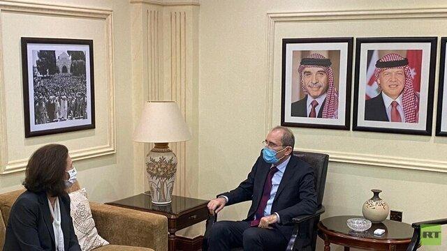 اردن به سفیر فرانسه: اهانت به احساسات مسلمانان را رد می کنیم، قطر هم محکوم کرد