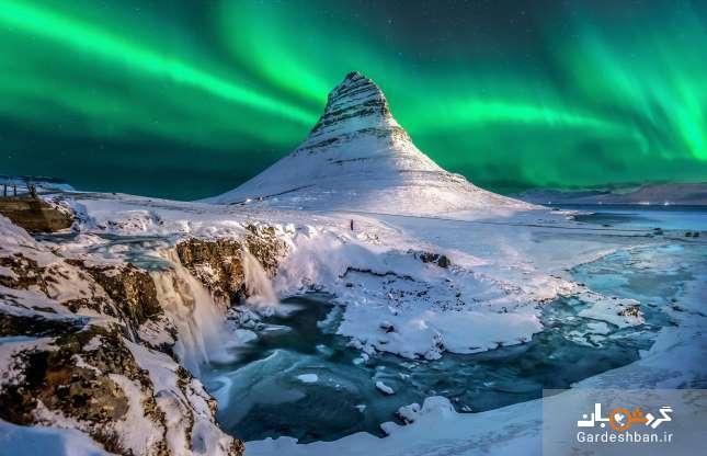 زیباترین و مهیب ترین کوه های دنیا